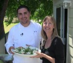 Italian Gourmet at Flying Flags RV Resort